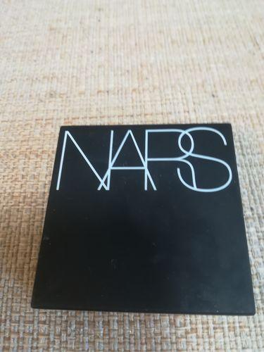 デュアルインテンシティーブラッシュ/NARS/パウダーチークを使ったクチコミ(2枚目)
