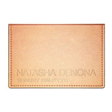 NATASHA DENONA Sunset Palette  Natasha Denona