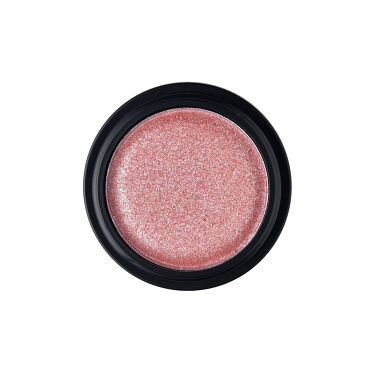 UR GLAM LUXE SOFT EYESHADOW ペールピンク