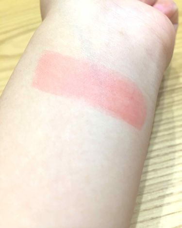 WHY NOT SPINNS リップティント/DAISO/口紅を使ったクチコミ(2枚目)