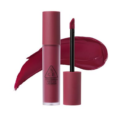 SOFT LIP LACQUER #MIDNIGHT BOTTLE