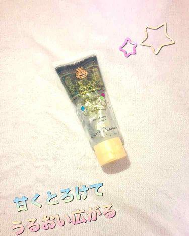 中西 明日香さんの「マジョリカ マジョルカパーキーパーリージェリー<ヘアジェル>」を含むクチコミ