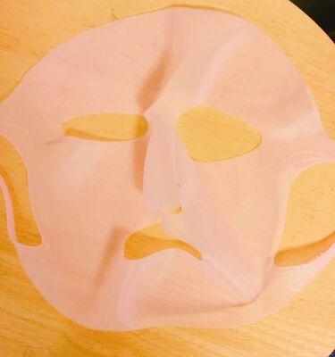 シリコンマスク/DAISO/シートマスク・パックを使ったクチコミ(1枚目)