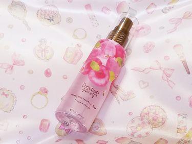 うるぴたジェルフィクサー/VECUA Honey/ミスト状化粧水を使ったクチコミ(1枚目)
