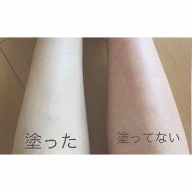 サボンドゥブラン カラーコントロールUVクリーム/SABON/日焼け止め(顔用)を使ったクチコミ(2枚目)