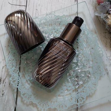 ホワイトロジスト ブライト コンセントレイト/COSME DECORTE/美容液を使ったクチコミ(1枚目)