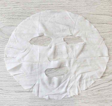 大豆イソフラボン/Pure Smile/シートマスク・パックを使ったクチコミ(3枚目)
