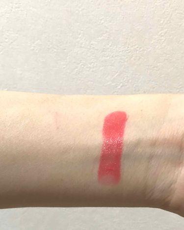 ウルトラ HD ジェル リップカラー/REVLON/口紅を使ったクチコミ(3枚目)