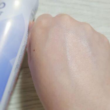 デオプロテクト&ケア スプレー/ニベア/デオドラント・制汗剤を使ったクチコミ(5枚目)