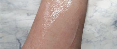 琥珀パワーエキスオールインワンジェル/ヤマノ肌/オールインワン化粧品を使ったクチコミ(4枚目)