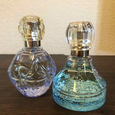 ミラノコレクション オードパルファム2020/ミラノコレクション/香水(レディース)を使ったクチコミ(3枚目)