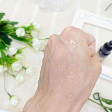 ヒト幹細胞配合美容液/セルラッシュ/美容液を使ったクチコミ(4枚目)