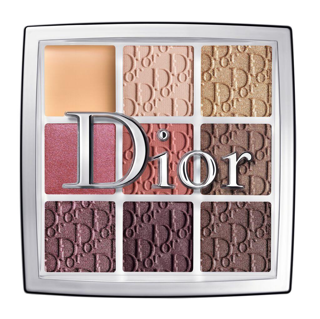 Dior迪奧專業後台眼影盤