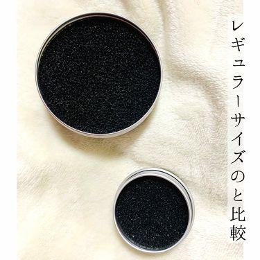 ドライメイクブラシクリーナー携帯用/セリア/その他化粧小物を使ったクチコミ(4枚目)
