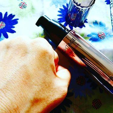 リフトホワイト パーフェクション/BRIGHT AGE/美容液を使ったクチコミ(2枚目)