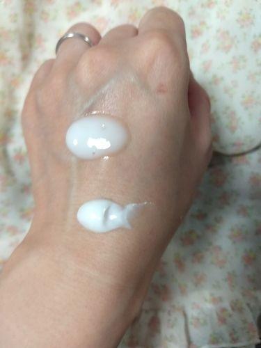BOTANISTボタニカルクレンジングミルク(ネクタリン&ゼラニウムの香り)/BOTANIST/ミルククレンジングを使ったクチコミ(2枚目)