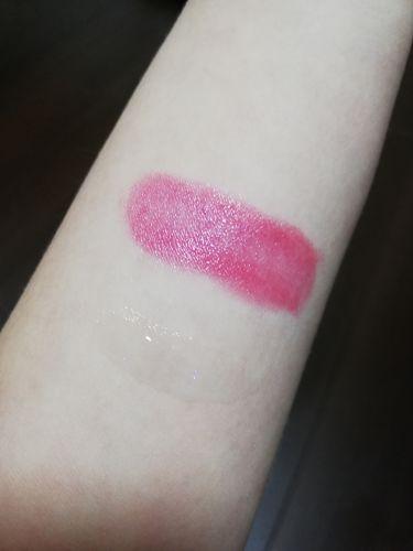 カラーポップ リップスティック/RMK/口紅を使ったクチコミ(3枚目)