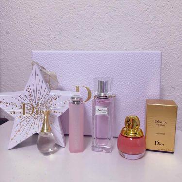 ヴェルニ ディオリフィック/Dior/マニキュアを使ったクチコミ(3枚目)