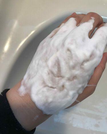 ルフレ バランシング バブル/エリクシール/その他洗顔料を使ったクチコミ(3枚目)