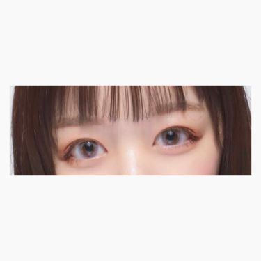 Ever Color 1day LUQUAGE/カラーコンタクト/その他化粧小物を使ったクチコミ(3枚目)