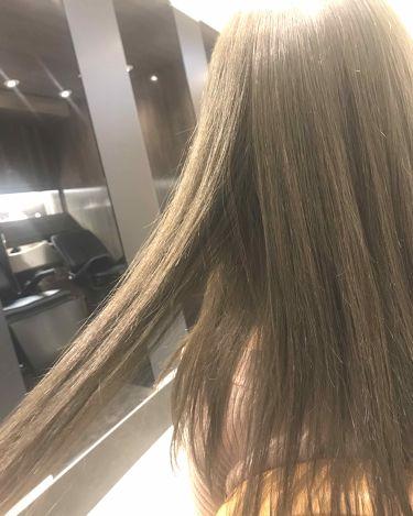 カラーシャンプー/ROYD(ロイド)/ヘアカラー・白髪染め・ブリーチを使ったクチコミ(4枚目)