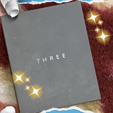THREE シマリング グロー デュオ/THREE/ハイライトを使ったクチコミ(4枚目)