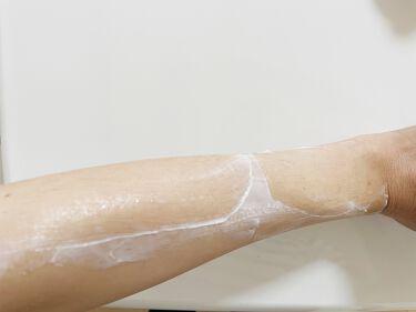 薬用ヘアリムーバルクリーム/ミュゼコスメ/脱毛・除毛を使ったクチコミ(3枚目)