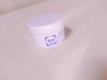 薬用ホワイトパックN/透明白肌/洗い流すパック・マスクを使ったクチコミ(1枚目)