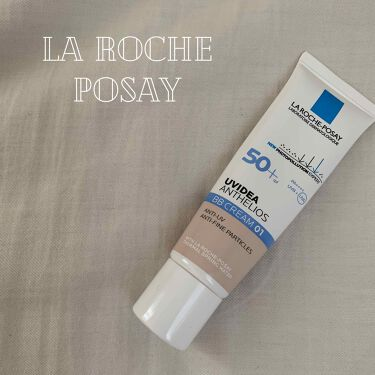 UVイデア XL プロテクションBB/LA ROCHE-POSAY/BBクリームを使ったクチコミ(1枚目)