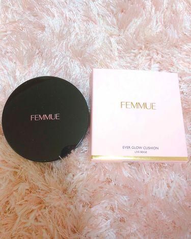 femmue/コスメキッチン/ミスト状化粧水を使ったクチコミ(1枚目)