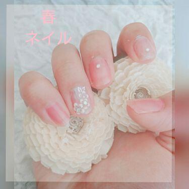 nail polish/マニキュアを使ったクチコミ(1枚目)
