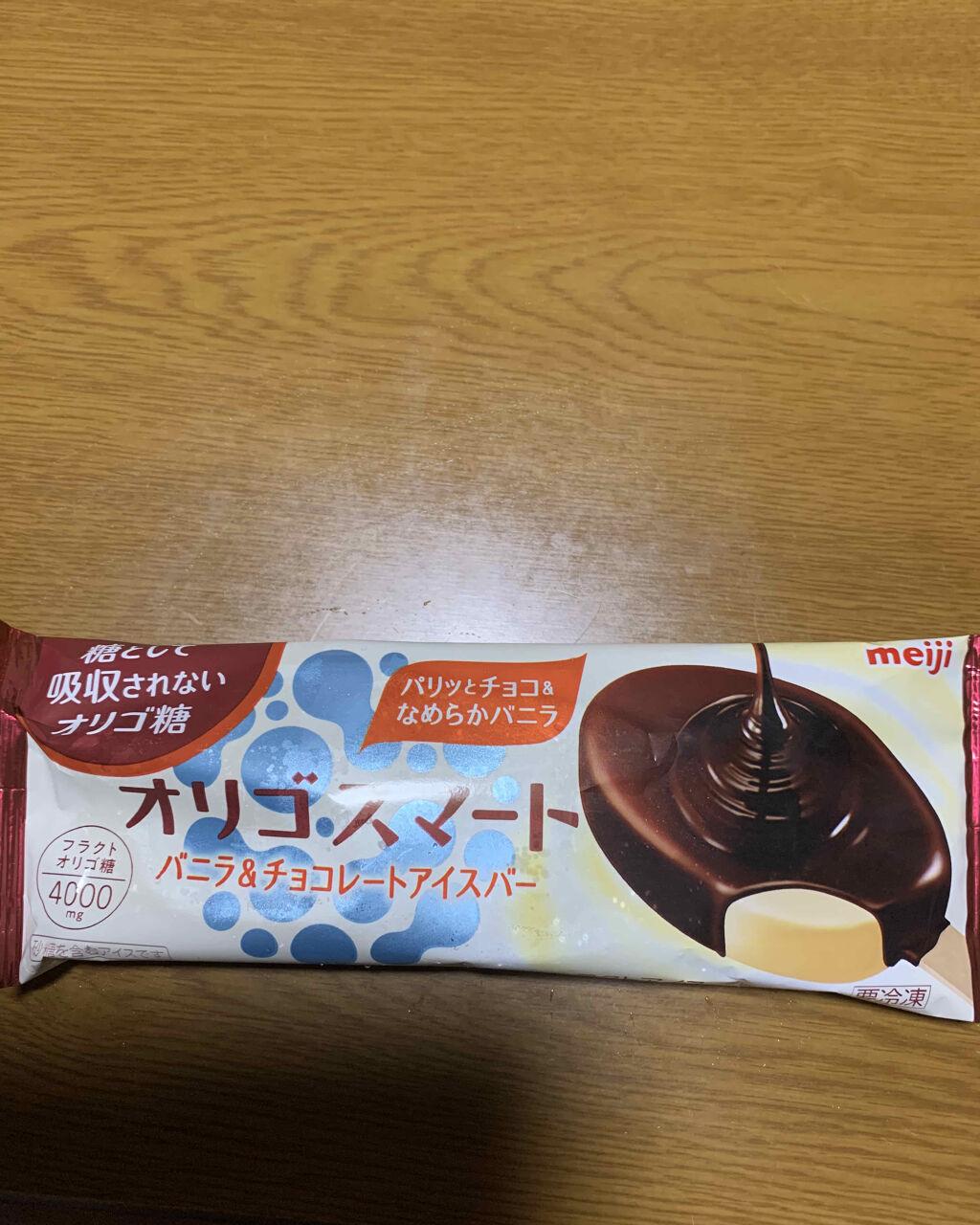 オリゴ 糖 アイス