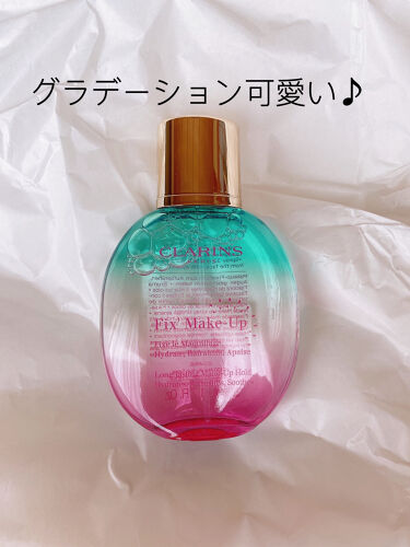 minmin on LIPS 「マスク生活の必需品✨大好きなアイテムに夏限定の香り😍CLARI..」(2枚目)