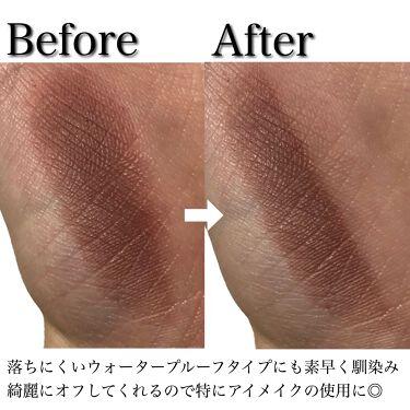 コットンスティック(クレンジング)/RMK/その他化粧小物を使ったクチコミ(2枚目)