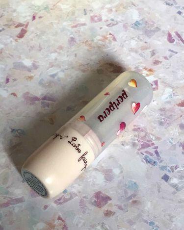ラブフェアリー ティント グロー スティック/PERIPERA/口紅を使ったクチコミ(1枚目)