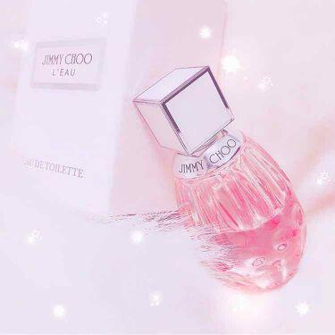 Ayakaさんの「ジミー チュウジミー チュウ オードトワレ<香水(レディース)>」を含むクチコミ