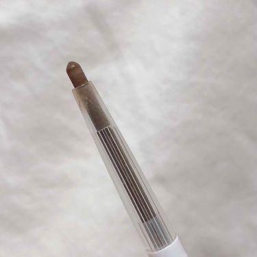 AC オートマティックアイブロウペンシル DB/セリア/アイブロウペンシルを使ったクチコミ(2枚目)
