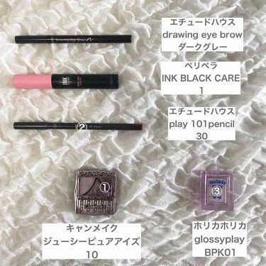 プレイ101 ペンシル/エチュードハウス/リップライナーを使ったクチコミ(3枚目)