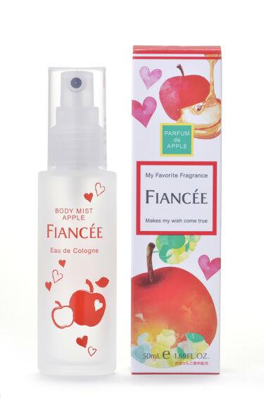 ボディミスト 恋りんごの香り