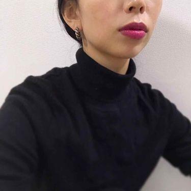 ル ルージュ クレイヨン ドゥ クルール/CHANEL/口紅を使ったクチコミ(3枚目)