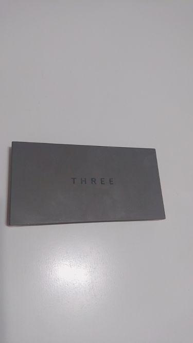 チーキーシークブラッシュ/THREE/パウダーチークを使ったクチコミ(1枚目)