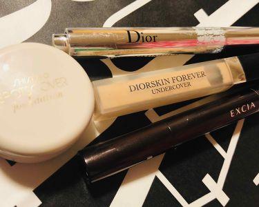 フラッシュ ルミナイザー/Dior/コンシーラーを使ったクチコミ(1枚目)