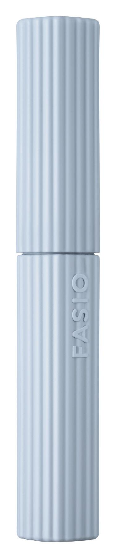 2021/11/16発売 FASIO パーマネントカール マスカラ ハイブリッド(ロング)