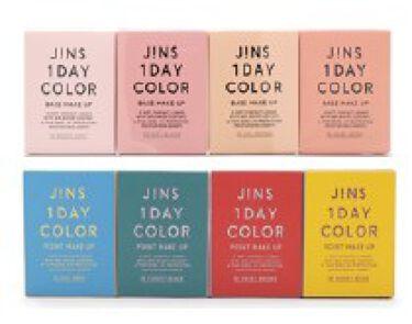 JINS1DAYCOLOR