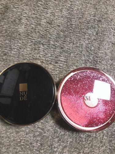 VTプログロスコラーゲンパクト/VT Cosmetics/クリーム・エマルジョンファンデーションを使ったクチコミ(4枚目)