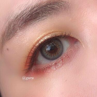 NATASHA DENONA Sunrise Palette/Natasha Denona/パウダーアイシャドウを使ったクチコミ(2枚目)