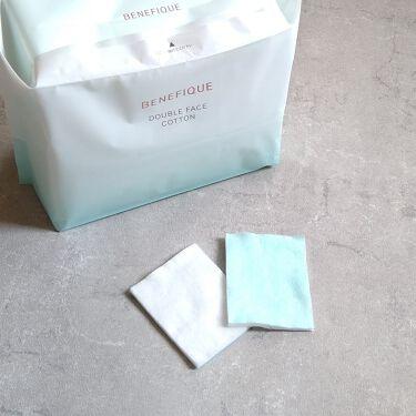 リセットクリアN/BENEFIQUE/化粧水を使ったクチコミ(5枚目)