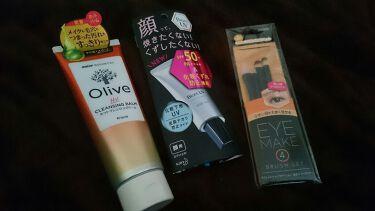 まえさんの「ビオレビオレUV SPF50+の化粧下地UV 皮脂テカリ防止タイプ<化粧下地>」を含むクチコミ