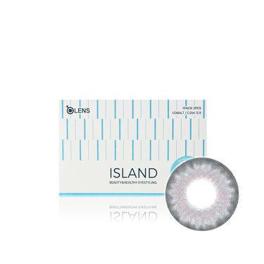 ISLAND (アイランド) コバルト