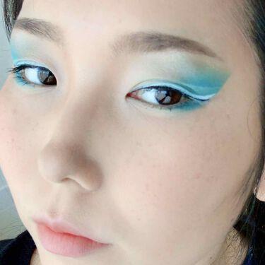 UT シャドウパレット/NYX Professional Makeup/パウダーアイシャドウを使ったクチコミ(4枚目)